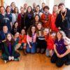 Извидниците од Европа за родова еднаквост!